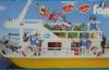 Playmobil - 3540-fam - Yate De Recreo