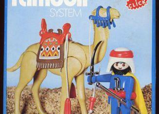 Playmobil - 3586-fam - Beduin