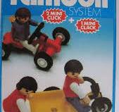 Playmobil - 3596-fam - Children