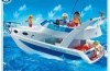 Playmobil - 3645s2 - Family yacht