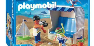 Playmobil - 3660s2 - Beach Chair
