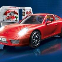 Playmobil - ¡Un deportivo excepcional!