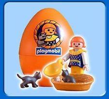 Playmobil - 3971v4 - Egg Girl