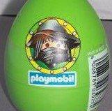 Playmobil - 3977v3 - Green Egg Bandit