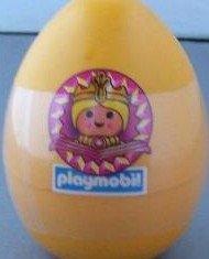 Playmobil - 3977v2 - Yellow Egg Princess