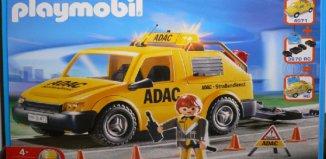 Playmobil - 4071 - ADAC Straßendienst