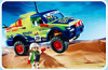 Playmobil - 4094 - RC Rally Truck