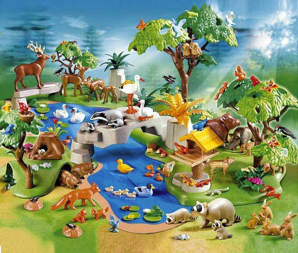 playmobil set 4095 animal paradise klickypedia zoo animal clip art pinterest zoo animals clipart images