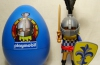 Playmobil - 4911v2 - Blue Egg Knight