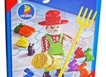 Playmobil - 4992-ger - Farmer Game