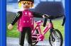 Playmobil - 4994 - Tour de France Bicyclist
