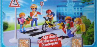 Playmobil - 5010 - Schulanfangsbox