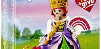 Playmobil - 5055-gre - Elpida princess