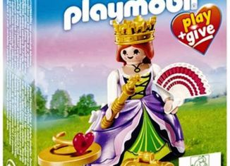 Playmobil - 5055-gre - Elpida princess