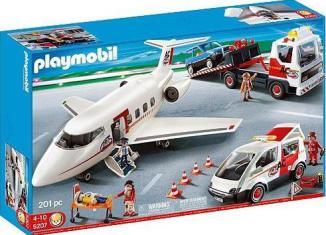 Playmobil - 5207 - Transport-Megaset