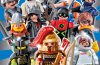 Playmobil - 5460 - Figures Series 5 - Boys