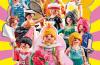 Playmobil - 5461 - PLAYMOBIL Figuras Girls Serie 5