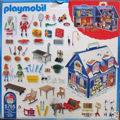 playmobil set 5755 usa my take along holiday home. Black Bedroom Furniture Sets. Home Design Ideas