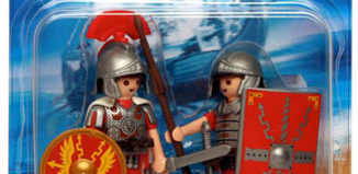 Playmobil - 5800 - Roman Officers Duo-Pack