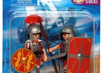 Playmobil - 5800 - Roman Officers Duo-Pack