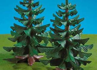 Playmobil - 7115 - Large Fir Tree