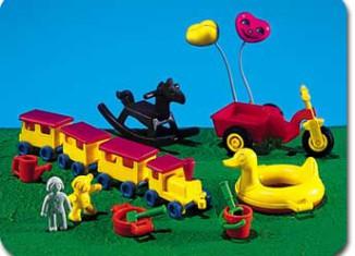Playmobil - 7148 - Children's Toys