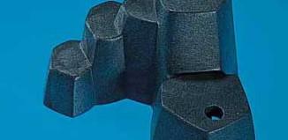 Playmobil - 7162 - Rock Form (Medium, Dark Gray)