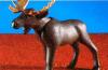 Playmobil - 7189 - Moose