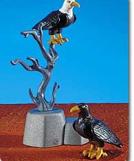 Playmobil - 7192 - Eagles