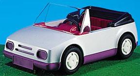 Playmobil - 7235 - City Car