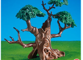 Playmobil - 7262 - Magic Tree