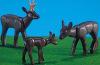 Playmobil - 7266 - Familia de ciervos