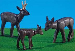 Playmobil - 7266 - Deer Family
