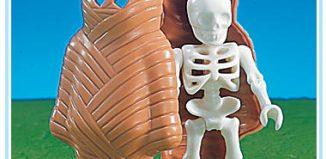 Playmobil - 7269 - Skeleton Mummy
