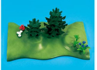 Playmobil - 7339 - Small Landscape