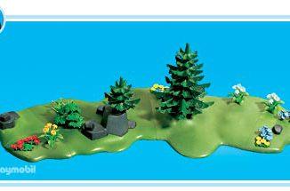 Playmobil - 7340 - Medium Landscape