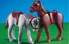 Playmobil - 7347 - 2 Ponies