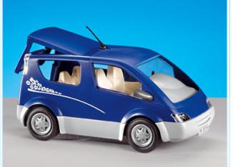 Playmobil - 7416v2 - City Van