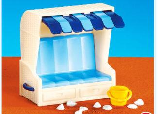 Playmobil - 7427 - Beach Basket