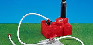 Playmobil - 7716 - Water Pump