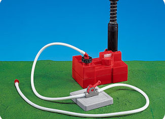 Playmobil - 7716 - Water Pump