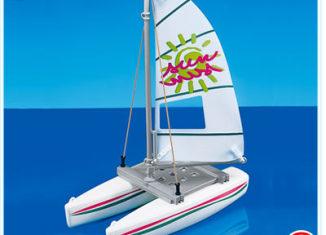 Playmobil - 7720 - Catamaran