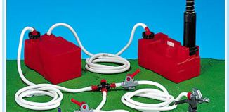 Playmobil - 7779 - Water Pump System