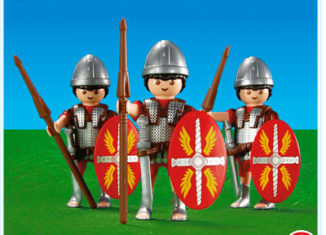 Playmobil - 7880 - 3 Roman Auxiliaries