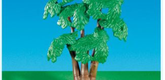 Playmobil - 7889 - Leafy Tree