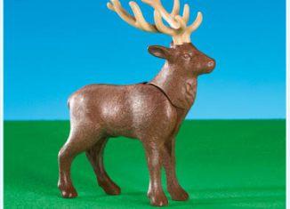 Playmobil - 7893 - Elk
