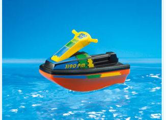 Playmobil - 7964 - Jet Ski