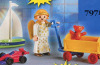 Playmobil - 7971 - Angel with Toys