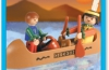 Playmobil - 9607-ant - Indian Canoe