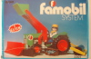 Playmobil - 3207-fam - Tractor